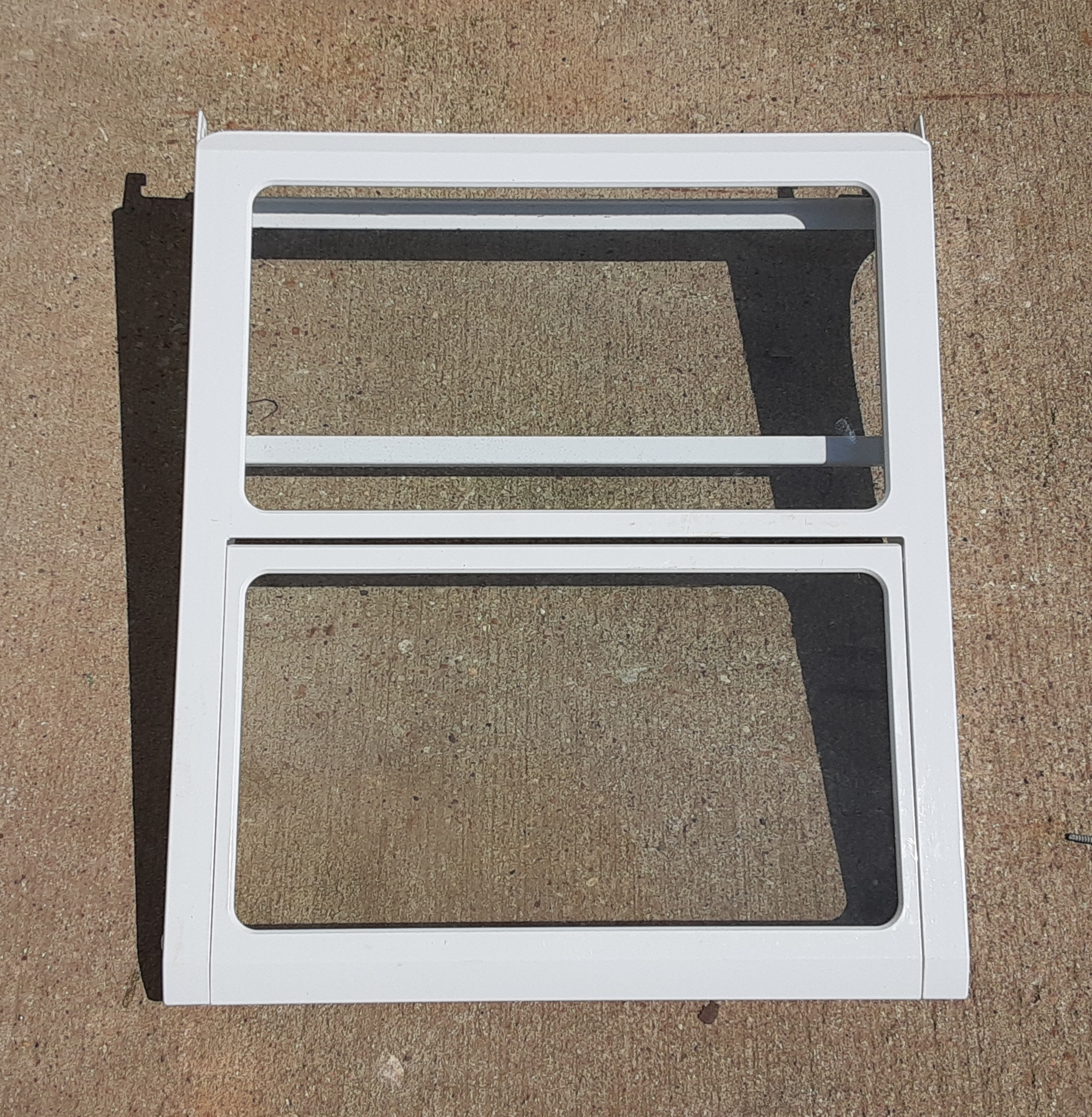 Refrigerator Glass Shelf DA9712730A