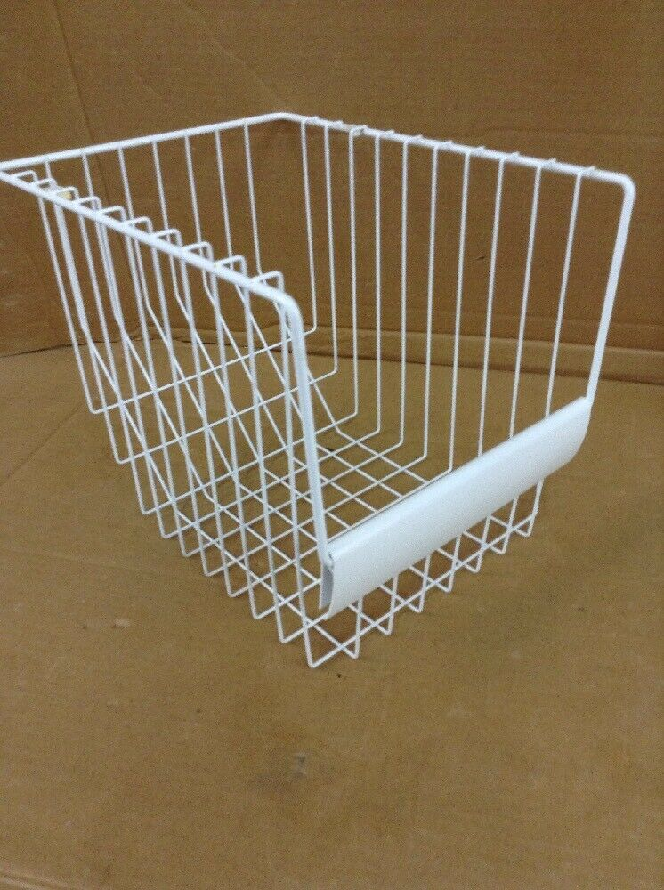 Side by Side Lower Freezer Wire Basket 240530402