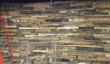 Wall-Covering 28-inch Reclaimed Pallet Board