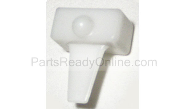 Admiral Maytag Washer Lid Actuator Switch 43 0057 With