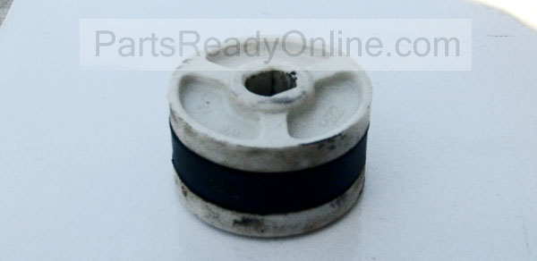 Motor Coupling 62672 For Direct Drive Washers W O Belt