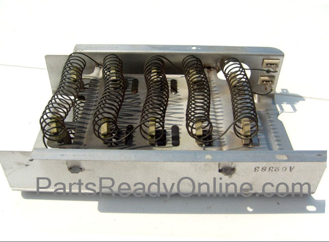 Genuine Whirlpool Electric Dryer Heating Element 8565582 279838 5400Watts