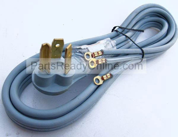 3 prong dryer cord images
