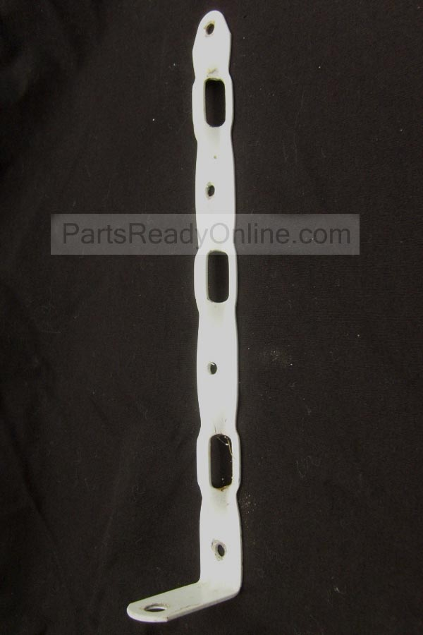 Hook On Metal Bracket With 3 Height Adjustments For Crib