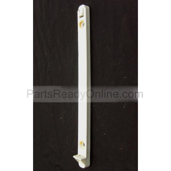 Lower Track For Cribs With Plastic Crib Hardware 8 5 8