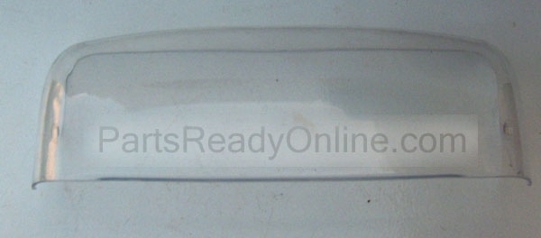 Frigidaire Refrigerator Dairy Door Butter Compartment