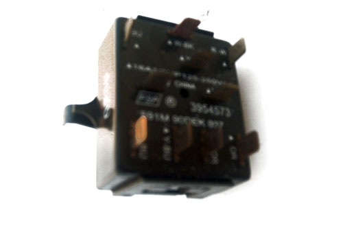 Kenmore Washer Cycle Switch 3954573 Spin Agitate Speed