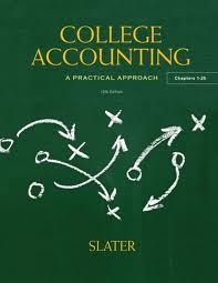 College Accounting Ch 1-25 Student Value Edition: A Practical Approach