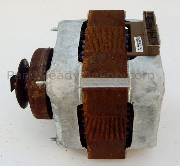 Ge Washer Motor Images