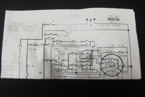 kenmore elite washer wiring diagram 3955735 model 11023032100. Black Bedroom Furniture Sets. Home Design Ideas