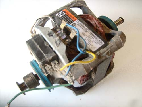 amana maytag dryer motor 63033580