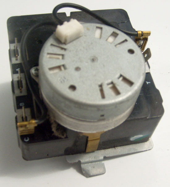 GE Hotpoint Dryer Timer 175D2308P001 Model M460-G